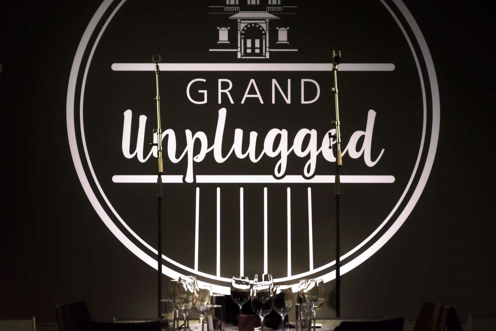 Grand Unplugged First Hotel Grand